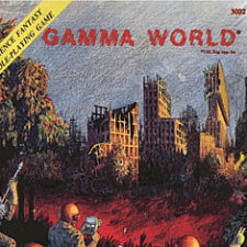 "Episode 2: ""Gamma World"""