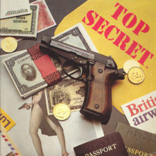 Episode 5: Top Secret