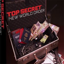 Episode 5.5: Top Secret: New World Order