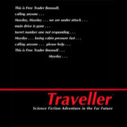 Episode 6: Classic Traveller by GDW