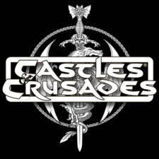Episode 7: Castles & Crusades