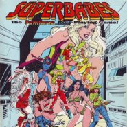 Episode 8: SuperBabes—The Femforce RPG