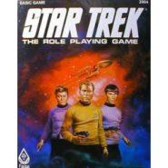Episode 9: Star Trek RPG by FASA