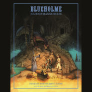 Episode 11: No Home Like Blueholme