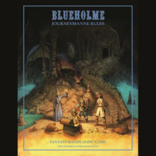Episode 11.5: Son of Blueholme!