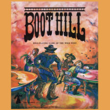 Episode 12: Boot Hill