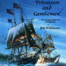 Episode 14: Privateers & Gentlemen