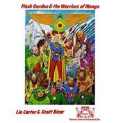 Episode 20: Flash Gordon & The Warriors of Mongo by FGU