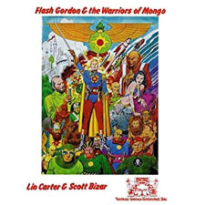 Episode 20: Flash Gordon & The Warriors of Mongo by FGU