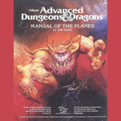 Episode 21: Manual of the Planes by TSR
