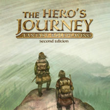 Episode 22.5: James Michael Spahn and The Hero's Journey 2E