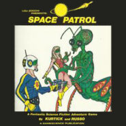 Save For Half 28: Space Patrol by Gamescience