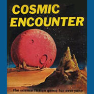 Episode 29: Cosmic Encounter by Eon Productions