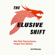 Episode 29.5: The Elusive Shift with Jon Peterson