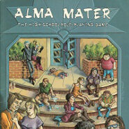 Episode 30: Alma Mater by Oracle Games