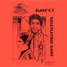Episode 35: Blake's 7 RPG by Horizon